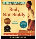 Bud, Not Buddy by Christopher Paul Curtis AudioBook CD