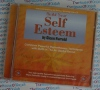 Build Your Self Esteem - Glenn Harrold - AudioBook CD