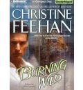 Burning Wild by Christine Feehan Audio Book CD