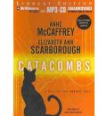 Catacombs by Anne McCaffrey AudioBook Mp3-CD