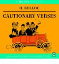 Cautionary Verses by Hilaire Belloc Audio Book CD