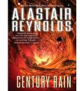 Century Rain by Alastair Reynolds Audio Book CD