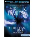 Cerulean Sins by Laurell K Hamilton AudioBook Mp3-CD