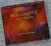 Chakra Breathing Meditations - Layne Redmond - AudioBook CD