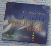 Chakra Meditation Music - Caroline Myss - Meditation Audio CD