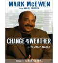 Change in the Weather by Mark McEwen Audio Book Mp3-CD