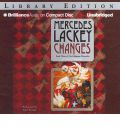 Changes by Mercedes Lackey AudioBook CD