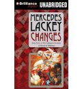 Changes by Mercedes Lackey AudioBook Mp3-CD