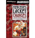 Changes by Mercedes Lackey Audio Book Mp3-CD