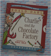 Charlie and the Chocolate Factory - Roald Dahl - NEW Audio book CD
