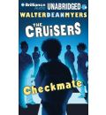 Checkmate by Walter Dean Myers AudioBook CD