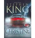 Christine by Stephen King Audio Book Mp3-CD