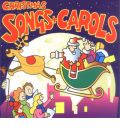 Christmas Songs and Carols by  Audio Book CD