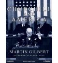 Churchill and America by Martin Gilbert AudioBook CD