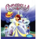 Cinderella by  AudioBook CD