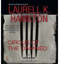Circus of the Damned by Laurell K Hamilton Audio Book CD
