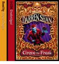 Cirque Du Freak: Complete & Unabridged by Darren Shan AudioBook CD