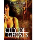 City of Ghosts by Stacia Kane AudioBook CD