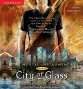 City of Glass by Cassandra Clare Audio Book CD