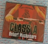 Class A - Robert Muchamore - AudioBook CD