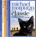 Classic Collection Volume 3 by Michael Morpurgo AudioBook CD