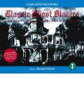 Classic Ghost Stories by Richard Pasco Audio Book CD