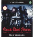 Classic Ghost Stories by Bram Stoker AudioBook CD