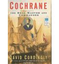 Cochrane by David Cordingly Audio Book Mp3-CD