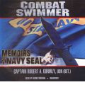 Combat Swimmer by Robert A Gormley AudioBook CD