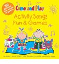 Come and Play by  Audio Book CD