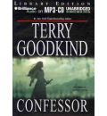 Confessor by Terry Goodkind AudioBook Mp3-CD