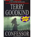 Confessor by Terry Goodkind AudioBook CD