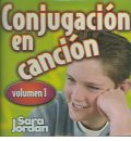 Conjugacion en Cancion: v. 1 by Frank Bignucolo AudioBook CD