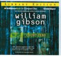 Count Zero by William Gibson Audio Book CD