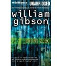 Count Zero by William Gibson Audio Book Mp3-CD