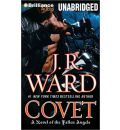 Covet by J R Ward AudioBook CD