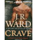 Crave by J R Ward AudioBook Mp3-CD