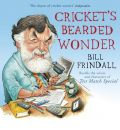 Cricket's Bearded Wonder by Bill Frindall Audio Book CD
