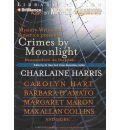 Crimes by Moonlight by Charlaine Harris Audio Book Mp3-CD
