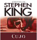 Cujo by Stephen King AudioBook CD