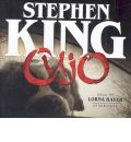 Cujo by Stephen King Audio Book CD
