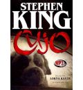 Cujo by Stephen King Audio Book Mp3-CD