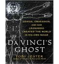 Da Vinci's Ghost by Toby Lester Audio Book Mp3-CD