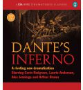 Dante's Inferno by Dante Alighieri Audio Book CD