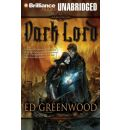 Dark Lord by Ed Greenwood AudioBook Mp3-CD