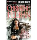 Dark Slayer by Christine Feehan AudioBook Mp3-CD