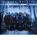 Darkness Falling by Peter Crowther AudioBook CD