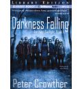 Darkness Falling by Peter Crowther AudioBook Mp3-CD