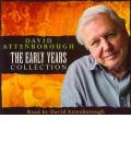 David Attenborough: The Early Years by Sir David Attenborough AudioBook CD
