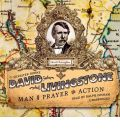 David Livingstone by C Silvester Horne AudioBook CD